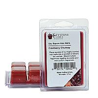 Cranberry Chutney Soy Tarts