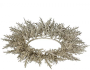 Arborvitae Candle Rings 6.5 Inch