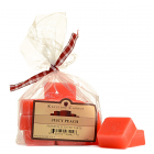 Juicy Peach Scented Wax Melts Bag of 10