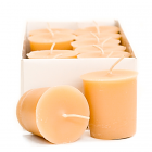Mocha Latte Votive Candles