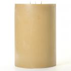 Sandalwood 6x9 Pillar Candles