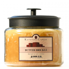 64 oz Montana Jar Candles Butter Brickle