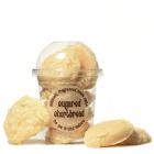 Sugared Shortbread Scented Tarts