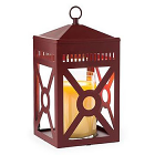Lantern Candle Warmer Mission Brick