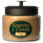 64 oz Montana Jar Candles Pumpkin Caramel Swirl