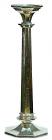 Aluminum 25 Inch Candlestick