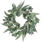 California Eucalyptus 6.5 Inch Accent Ring