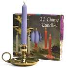 Chime Candles Lavender