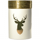 Golden Stag Tart Burners