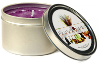 Merlot Scented Tins 4 oz