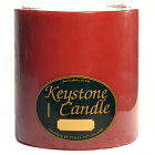 Christmas Essence 6x6 Pillar Candles