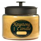 64 oz Montana Jar Candles Lemon Cookie