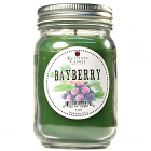 Pint Mason Jar Candle Bayberry