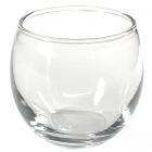 Clear Optic Votive Holder