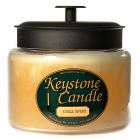 64 oz Montana Jar Candles Vanilla Cupcake