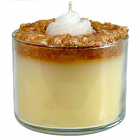 Parfait Candles Banana Scented