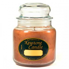 16 oz Cinnamon Stick Jar Candles